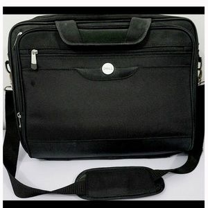 Dell Laptop Notebook Nylon Computer Carrying Case